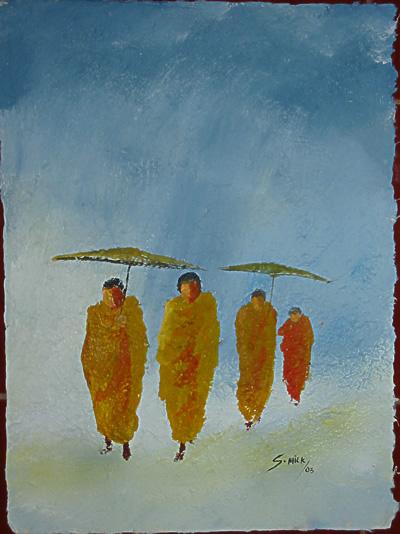 rainy season in hindi
